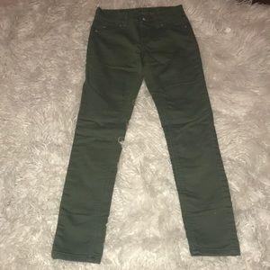 💫Justice girls premium jegging jeans pant💫